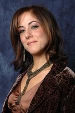Nadia Burelli - apres