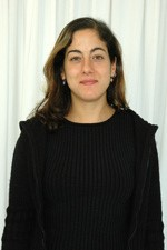 Nadia Burelli - avant