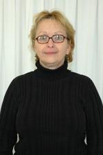 Rachel Gingras- avant